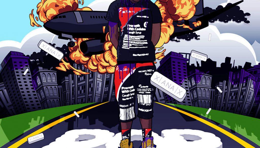 xxspace_jammxx_pop_cartoon_single_cover_designed_by_kahraezink
