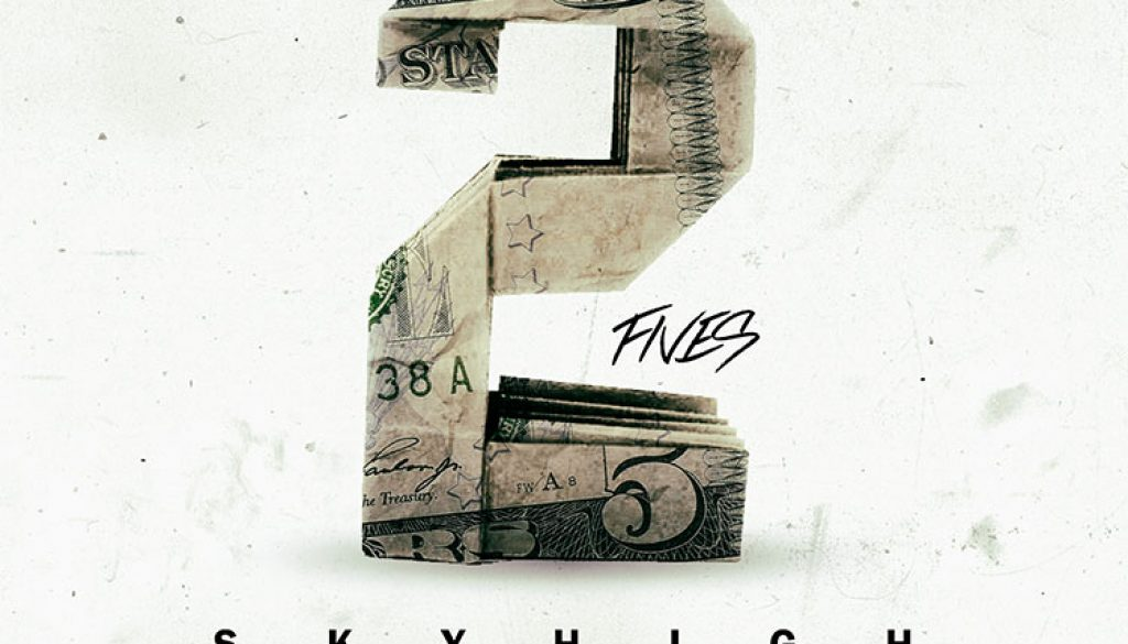kahraez-skywalker-2fives-mixtape-cover