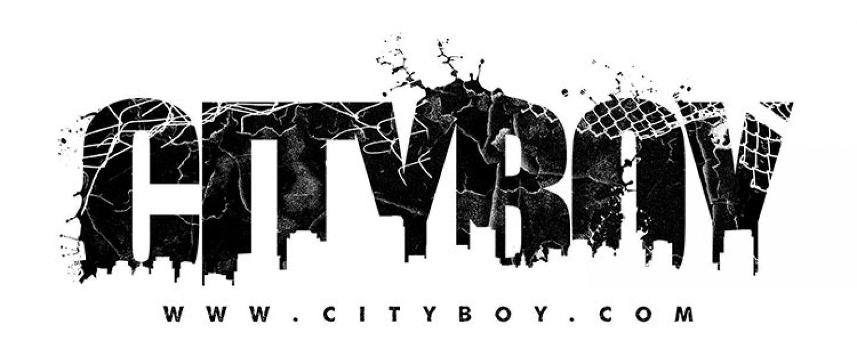 kahraezink-cityboy-artist-logo-design