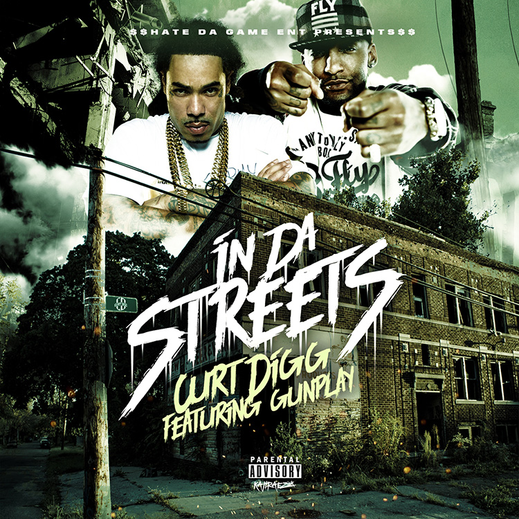 kahraezink-curt-digg-gunplay-in-da-streets-single-cover-design