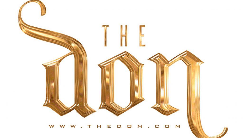 kahraezink_the_don_logo_design