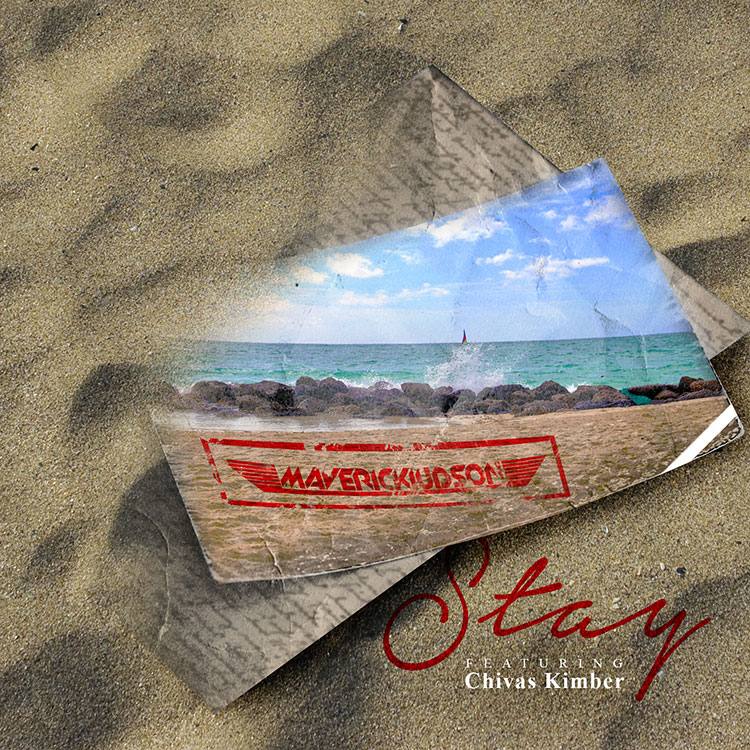 kahraezink_maverick_judson_stay_single_cover_design