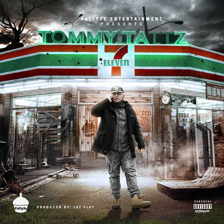 kahraezink_tommy_tattz_7_eleven_single_cover_design