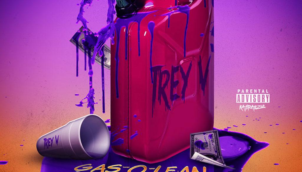 kahraezink_trey_v_gas_o_lean_dreamz_single_cover_design
