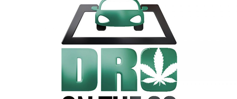 kahraezink_dro_on_the_go_marijuana_weed_dispensary_logo_design