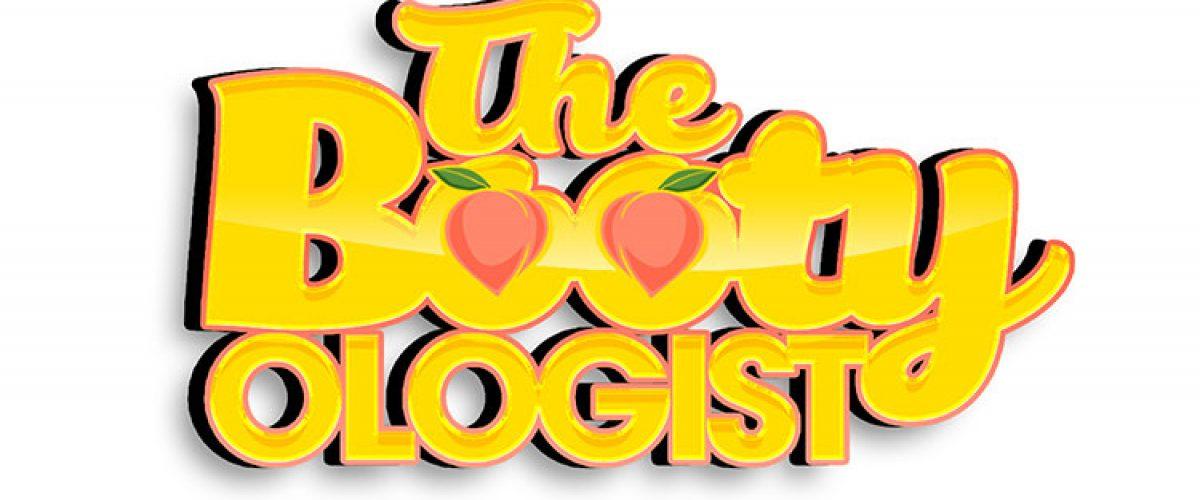 kahraezink_the_bootyologist_fitness_logo_design