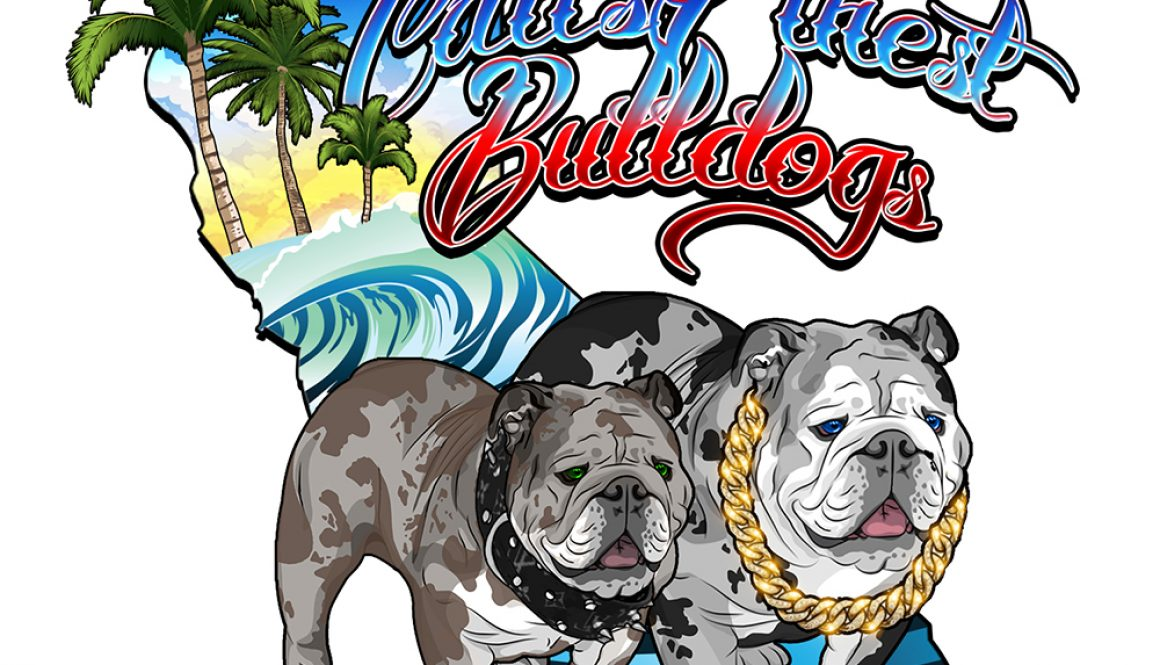 calisfinest_bulldogs_dog_breedong_pet_logo_designed_by_kahraezink