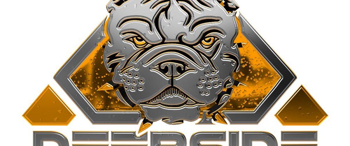 deepside_exotics_dog_kennel_logo_designed_by_kahraezink