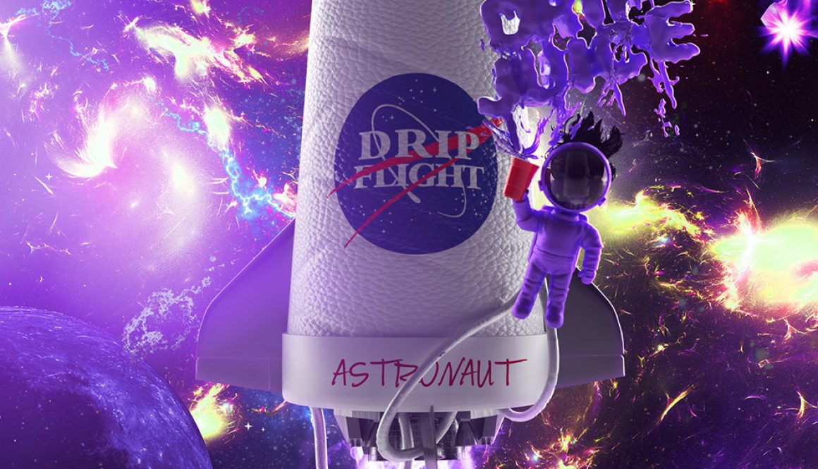 drip_flight_hiphop_rap_single_cover_designed_by_kahraezink