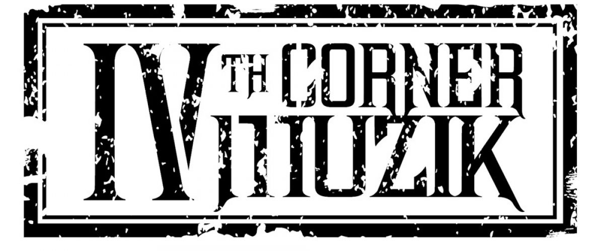 ivth_corner_muzik_record_label_logo_designed_by_kahraezink