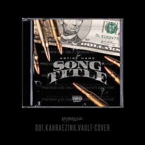 001 - KAHRAEZink Vault Cover