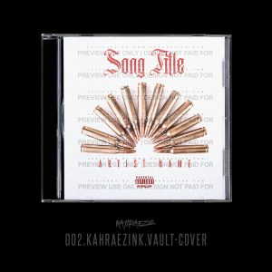 002 - KAHRAEZink Vault Cover