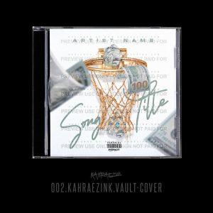 004 - KAHRAEZink Vault Cover